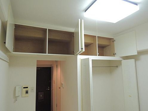 マンション(建物一部)-台東区元浅草3丁目 収納