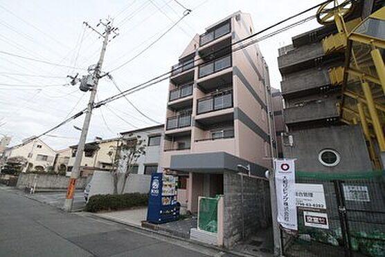 マンション(建物一部)-尼崎市南武庫之荘4丁目 その他