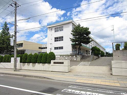 戸建賃貸-仙台市青葉区小松島3丁目 小松島小学校 約220m