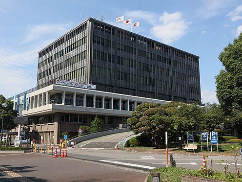 区分マンション-戸田市大字上戸田 戸田市役所まで徒歩8分(640m)
