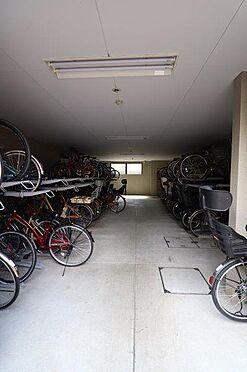 マンション(建物一部)-港区白金3丁目 駐輪場