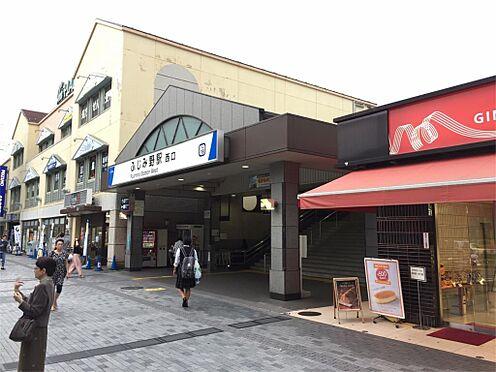 中古一戸建て-富士見市渡戸1丁目 ふじみ野駅(1886m)