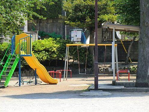 中古マンション-横須賀市米が浜通2丁目 【公園】宇東川公園まで1632m