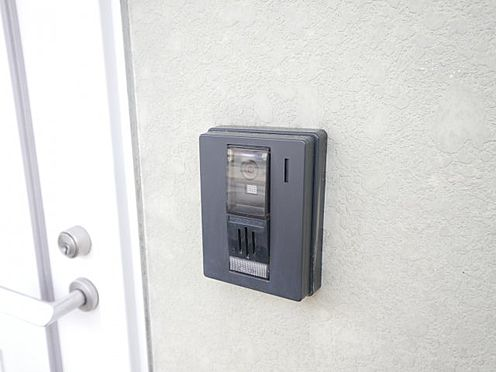 アパート-所沢市大字上安松 103号室インターフォン