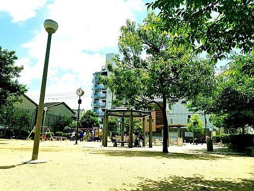 マンション(建物一部)-大阪市住吉区苅田3丁目 苅田どんぐり公園 徒歩 約7分(約500m)
