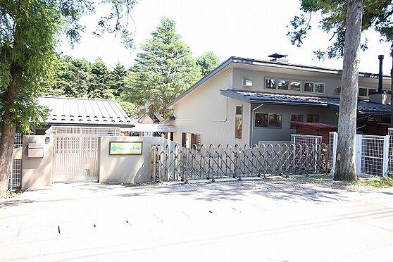 土地-仙台市太白区桜木町 向山こども園 約1000m