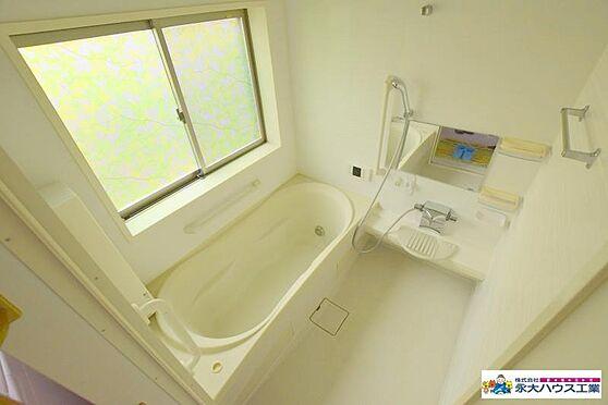 戸建賃貸-仙台市泉区西中山2丁目 風呂