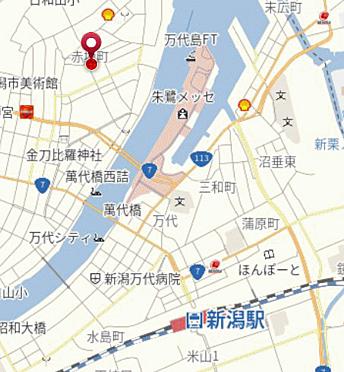 マンション(建物一部)-新潟市中央区西湊町通 その他