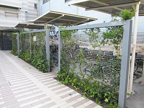 マンション(建物一部)-大田区千鳥2丁目 自転車置き場