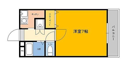 マンション(建物全部)-福岡市南区警弥郷1丁目 1K×15戸