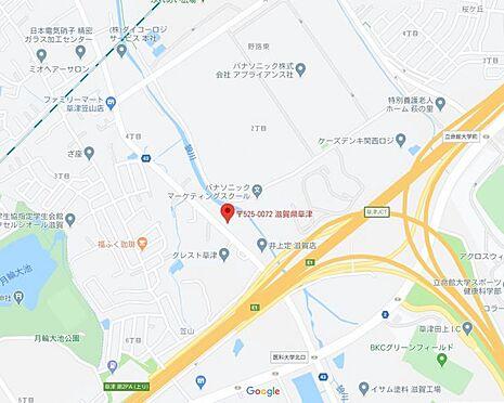 マンション(建物全部)-草津市笠山5丁目 その他