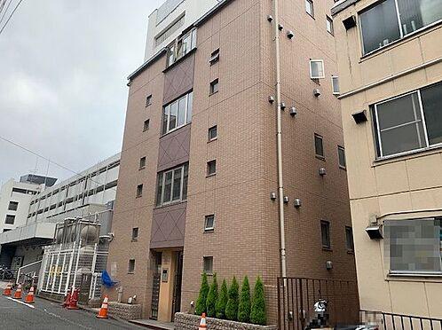 マンション(建物全部)-渋谷区渋谷3丁目 外観