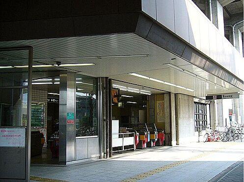 一棟マンション-大阪市東住吉区今川7丁目 大阪メトロ谷町線 駒川中野駅まで徒歩10分です