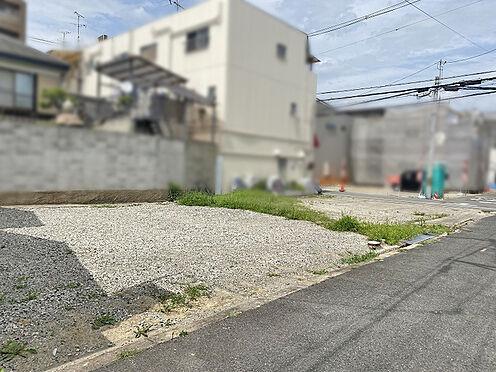 土地-大阪市平野区平野本町2丁目 外観