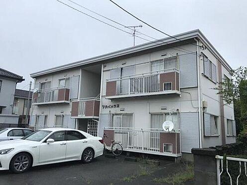 アパート-鴻巣市筑波1丁目 外観