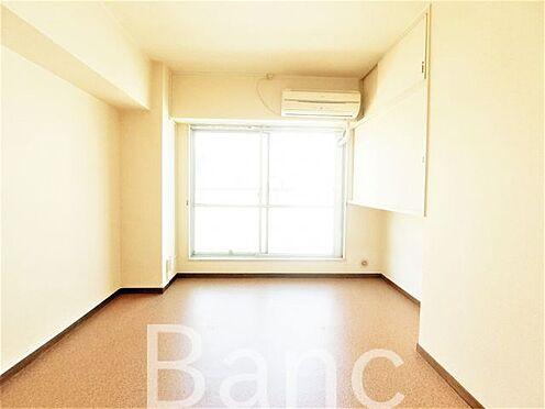 中古マンション-葛飾区東新小岩5丁目 陽のたっぷり入る居室です