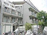 ペガサスマンション渋谷本町・収益不動産