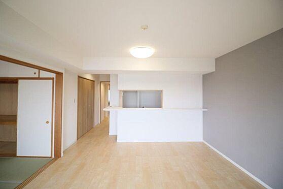 中古マンション-八王子市別所1丁目 2世帯同居をお考えの方におススメのお部屋です。