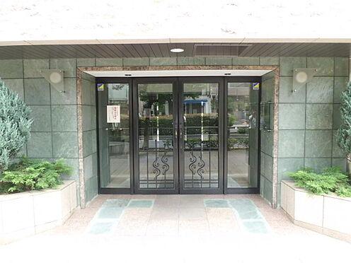 マンション(建物一部)-杉並区下井草5丁目 外
