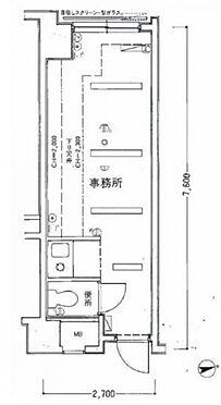 区分マンション-新宿区戸山1丁目 エールプラザ戸山台 ライズプランニング