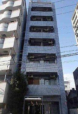 マンション(建物一部)-大阪市天王寺区玉造元町 スッキリとした外観