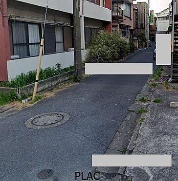 アパート-江戸川区上一色2丁目 間取り