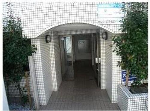 マンション(建物一部)-世田谷区松原3丁目 外観