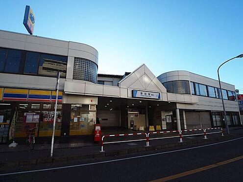 土地-船橋市夏見台3丁目 東部野田線 塚田駅まで約900m