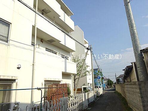 店舗事務所(建物一部)-東松山市若松町1丁目 外観