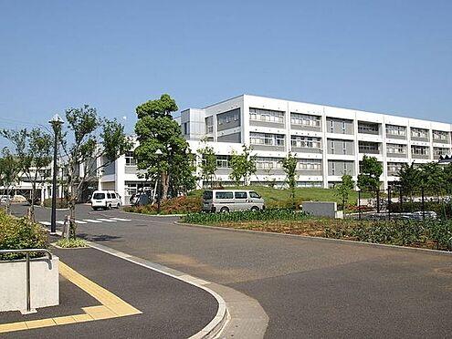 中古マンション-横浜市鶴見区市場上町 神奈川県立川崎高校 徒歩17分。 1350m