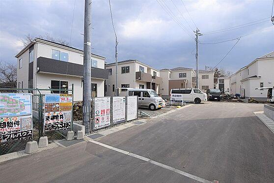 新築一戸建て-仙台市青葉区みやぎ台4丁目 外観