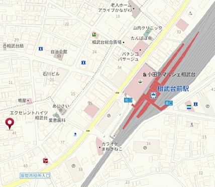中古マンション-座間市相武台1丁目 その他