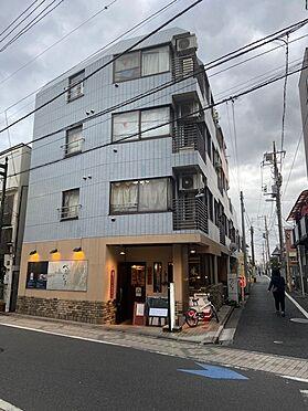 店舗・事務所・その他-杉並区西荻南1丁目 外観
