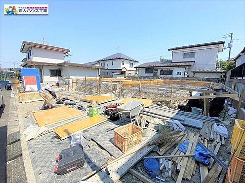 戸建賃貸-仙台市太白区ひより台 外観