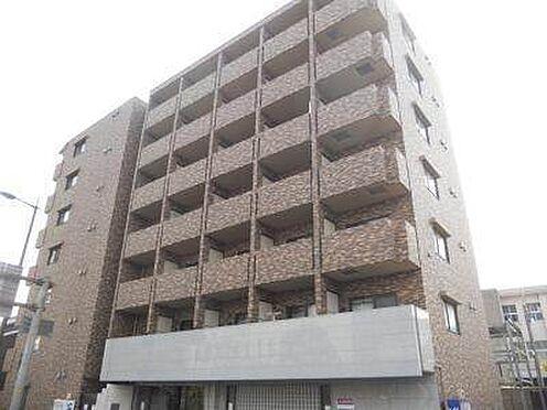 マンション(建物一部)-京都市南区西九条大国町 その他