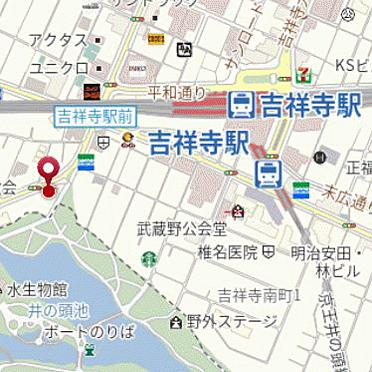 区分マンション-武蔵野市御殿山1丁目 その他
