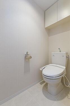 マンション(建物一部)-秋田市山王1丁目 トイレ 同タイプ写真(現況優先・一部仕様は実際と異なります)