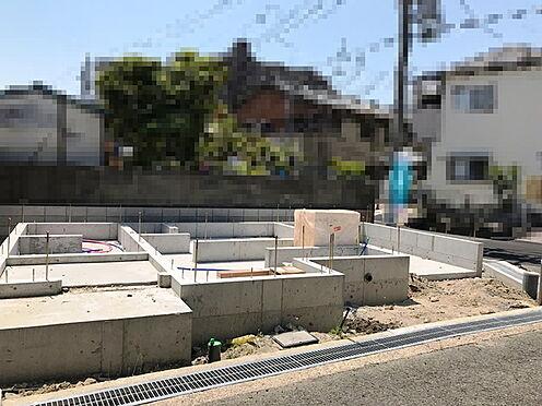 新築一戸建て-茨木市宇野辺2丁目 外観