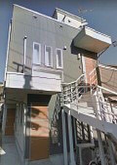マンション(建物全部)-船橋市前原西8丁目 外観
