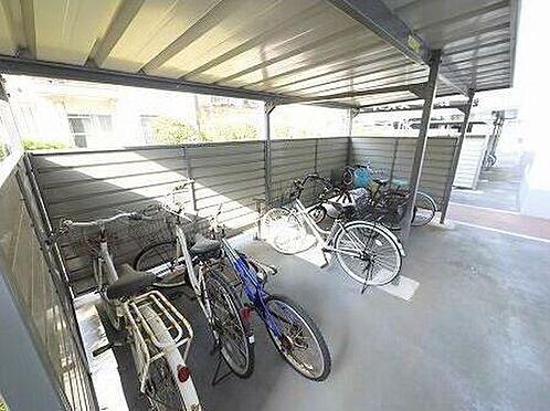 マンション(建物一部)-北九州市戸畑区牧山新町 駐車場