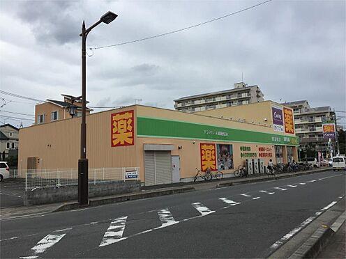 新築一戸建て-富士見市鶴瀬東2丁目 ドラッグエース 鶴瀬店(654m)