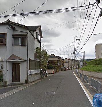 建物全部その他-京都市山科区椥辻番所ケ口町 その他