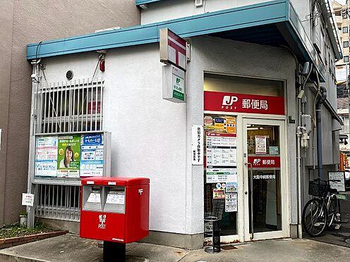 区分マンション-大阪市北区本庄西1丁目 大阪中崎郵便局 約300m 徒歩4分