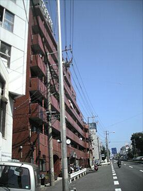 マンション(建物一部)-横浜市青葉区青葉台1丁目 外観