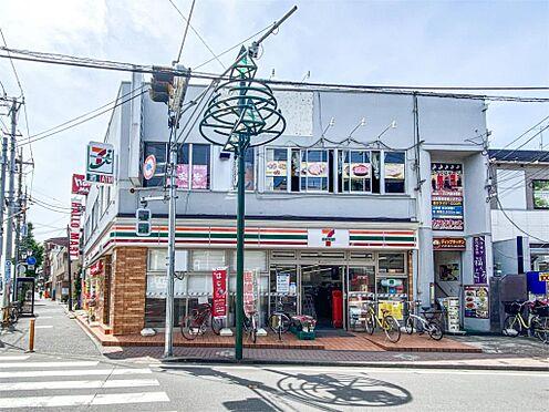アパート-松戸市松戸新田 セブンイレブンみのり台駅前店(250m)