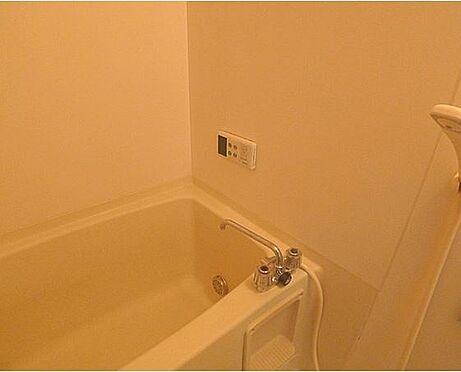 アパート-柏市大井 風呂