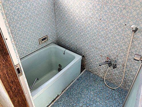 中古一戸建て-豊田市水源町2丁目 1日の疲れを癒すバスルーム。足を伸ばしてくつろいでくださいね。