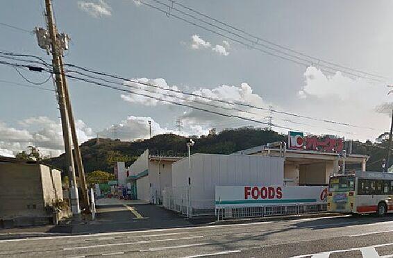 店舗(建物全部)-和歌山市内原 スーパーオークワ紀三井寺店まで1444m