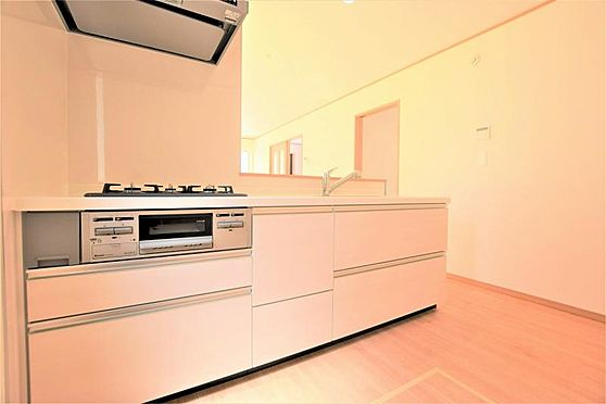 戸建賃貸-仙台市青葉区桜ケ丘5丁目 キッチン