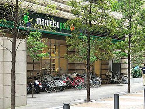 マンション(建物一部)-港区芝2丁目 マルエツ三田店